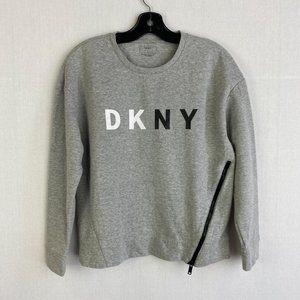 DKNY Gray Sweater